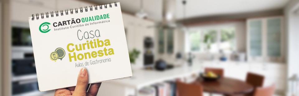 Curitiba Honesta é nova conveniada